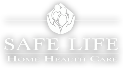 Logo Safe Life Home Health Care Lombard IL