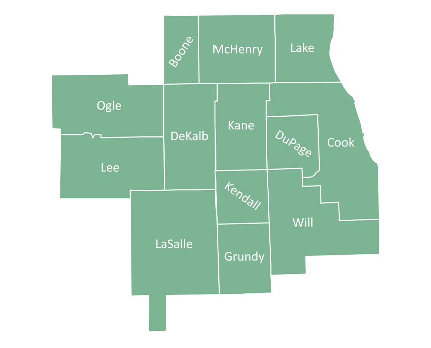 Home health service in McHenry County IL, Lake County IL, Ogle County, IL, Lee County IL, DeKalb Couunty IL, DuPage County IL, Cook County IL, Kendall County, IL, Will County IL
